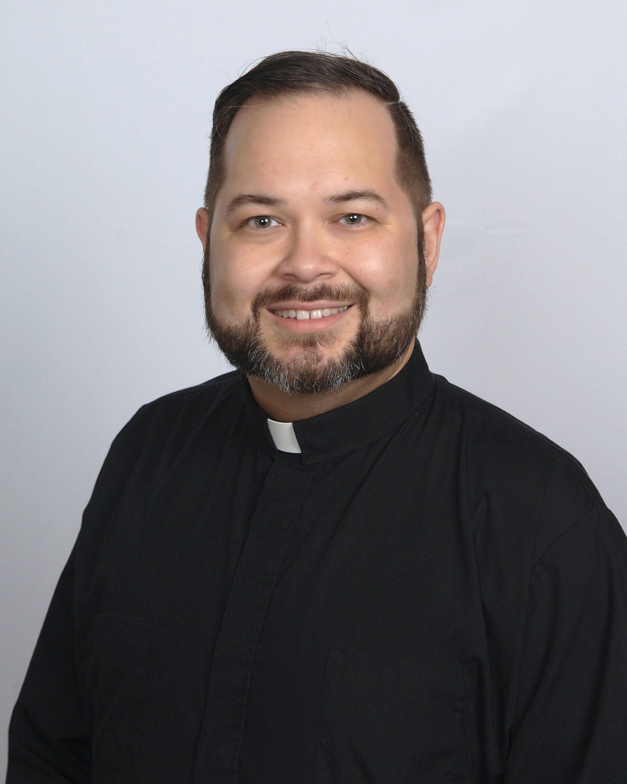 El Reverendo Jose Rodriguez
